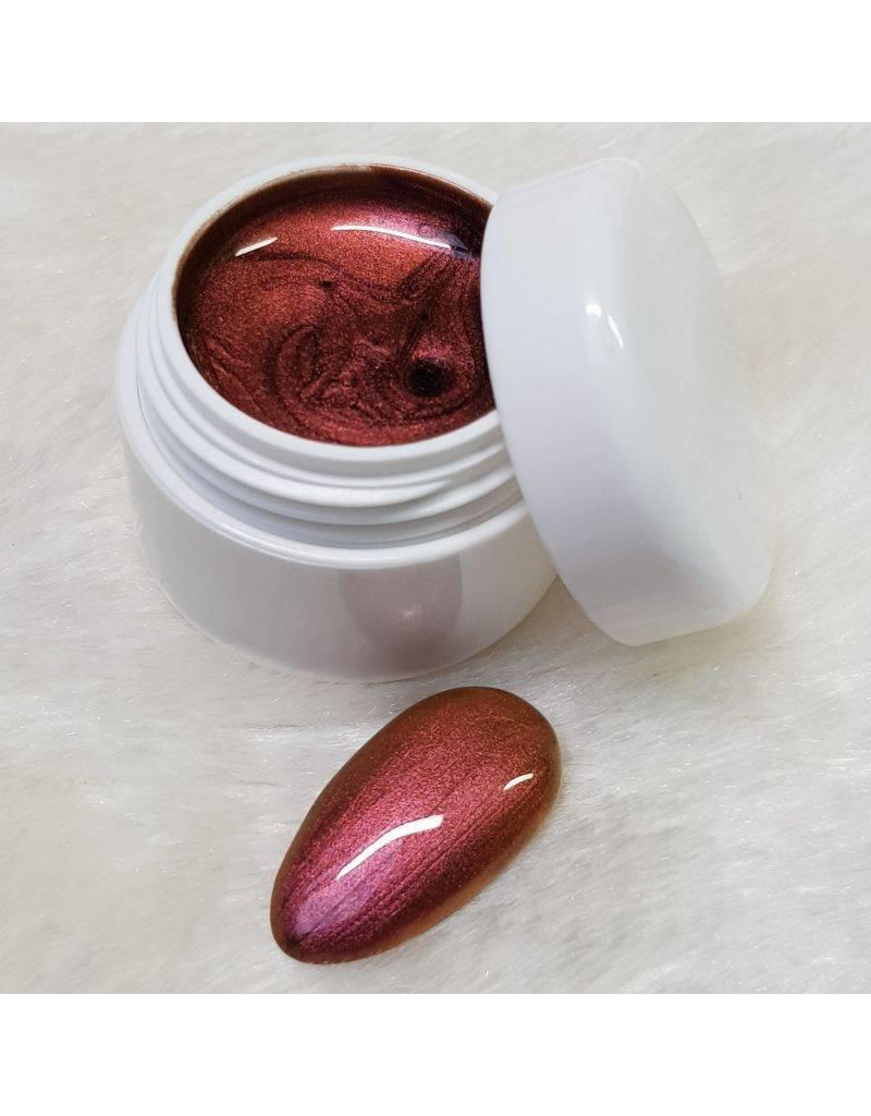"MPK Nails® High Quality Farbgel Magic ""01 Casanova"""