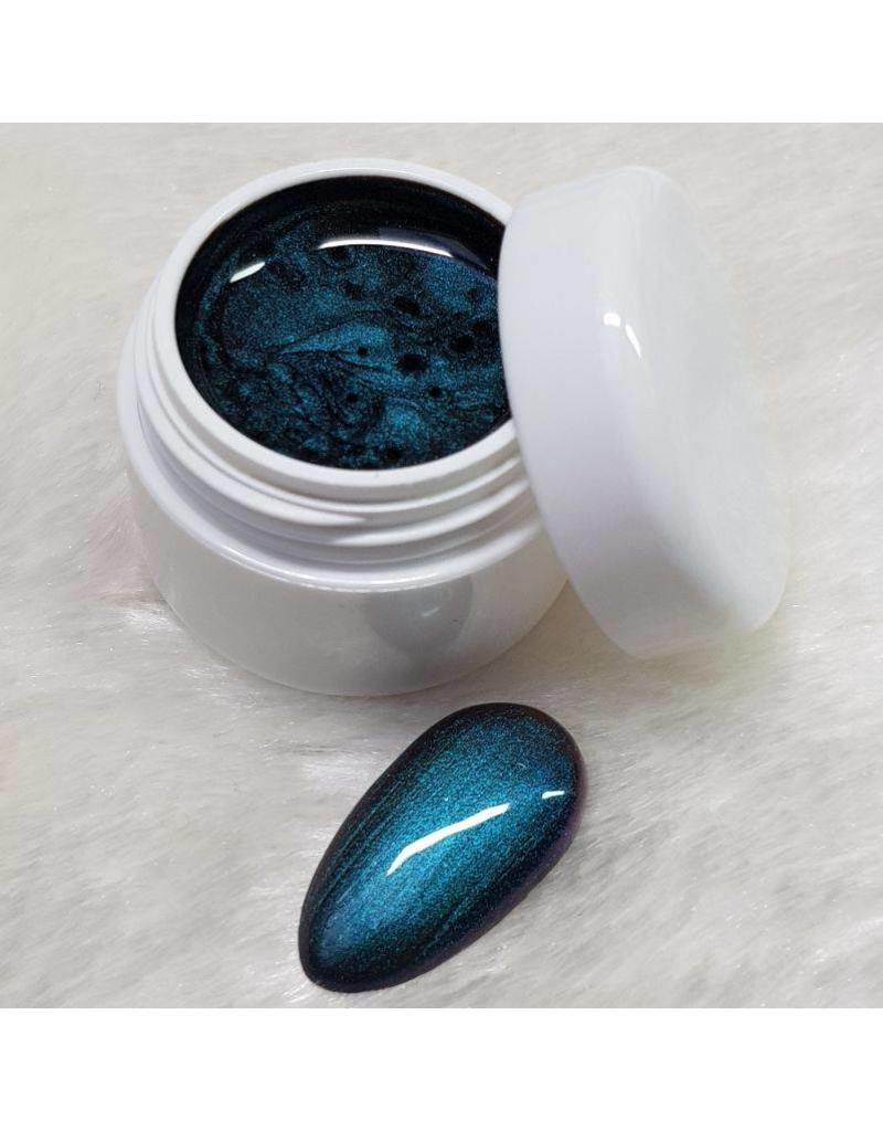 "MPK Nails® High Quality Farbgel Magic ""02 Century"""