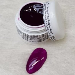 MPK Nails® High Quality Farbgel HQ-12 Purple Rain