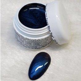 MPK Nails® High Quality Farbgel HQ-22 Deep Blue Sea
