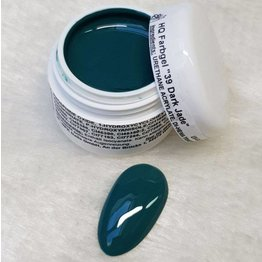 MPK Nails® High Quality Farbgel HQ-39 Dark Jade