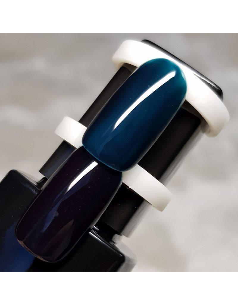 MPK Nails® 10ml Gel-Polish 03 - Black/Blue