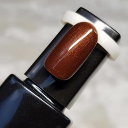 10ml Gel-Polish 15 - Pearly Brown