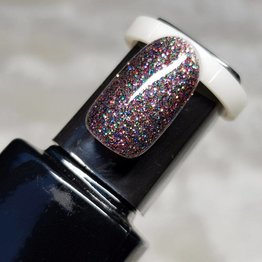10ml Gel-Polish 18 - Glitter Multi