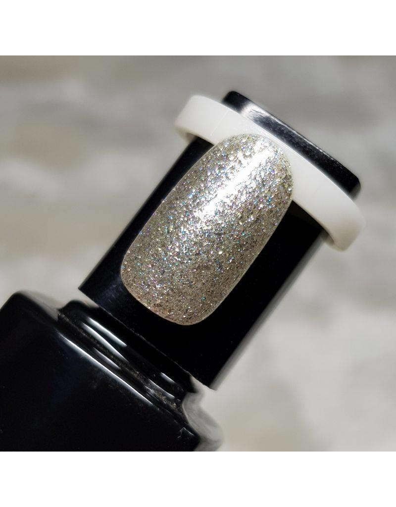 MPK Nails® 10ml Gel-Polish 44 Magic Silver