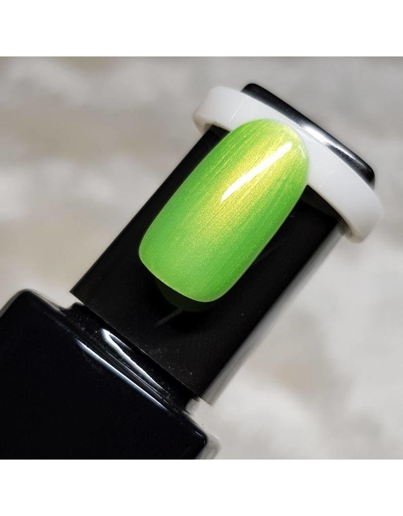 MPK Nails® 10ml Gel-Polish  63 Green Gold