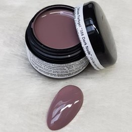 MPK Nails® Deluxe Farbgel 386 Dark Nude