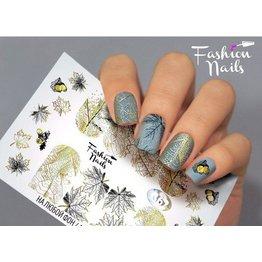 Nail Wraps Galaxy G62