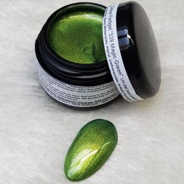 MPK Nails® Deluxe Farbgel 539 Magic Green