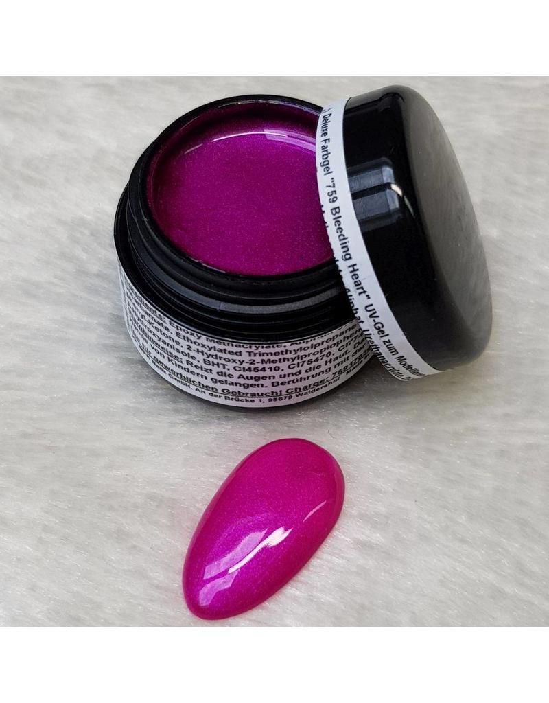 MPK Nails® Deluxe Farbgel 759 Bleeding Heart