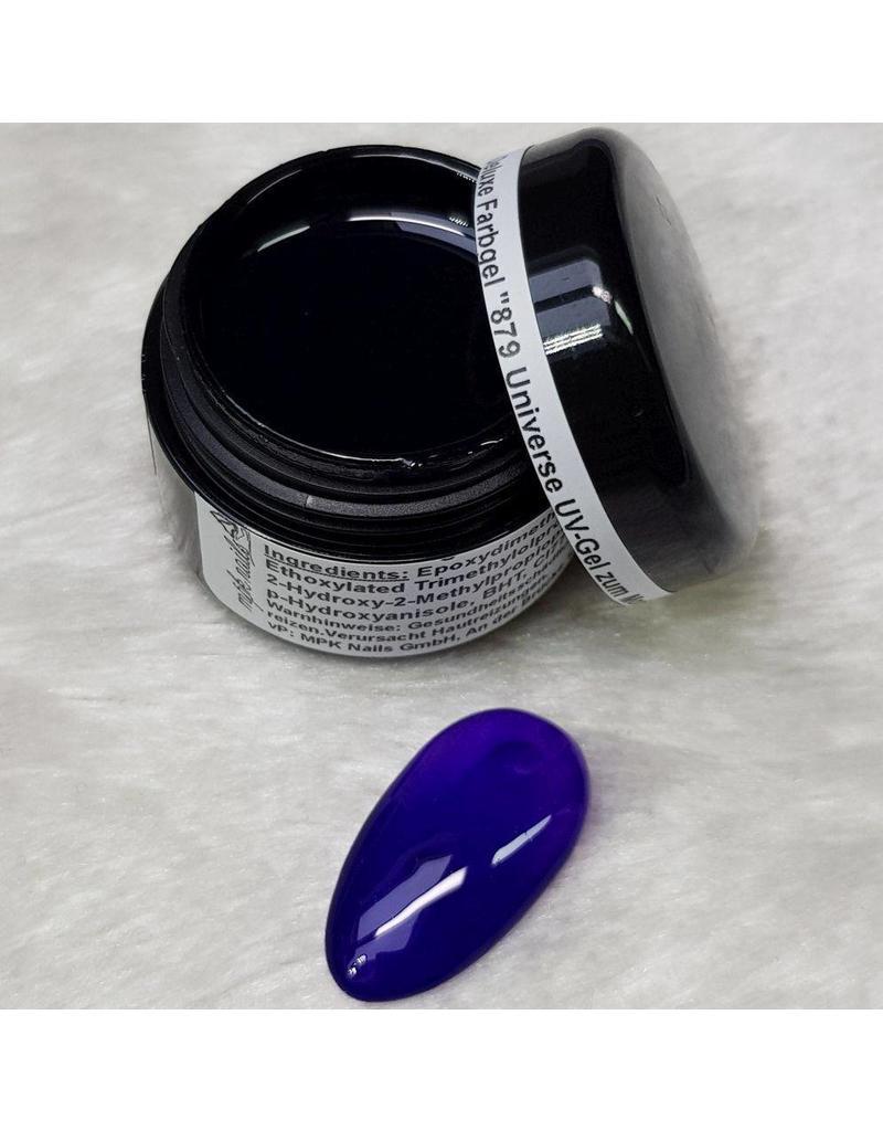 MPK Nails® Deluxe Farbgel 879 Universe