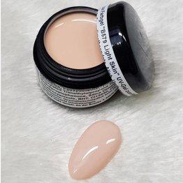 MPK Nails® Deluxe Farbgel B579 Light Skin