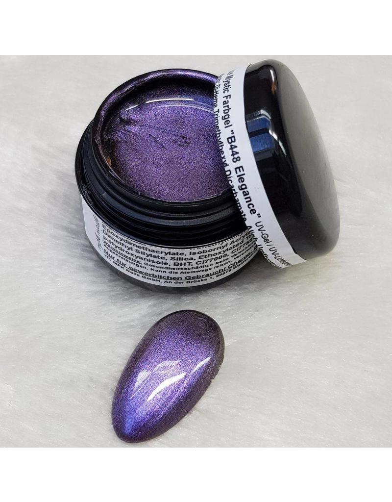 MPK Nails® Deluxe Farbgel B448 Mystic Gel Elegance