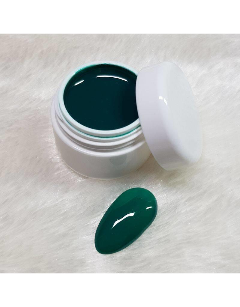 MPK Nails® Basic Farbgel 40 Pinetree