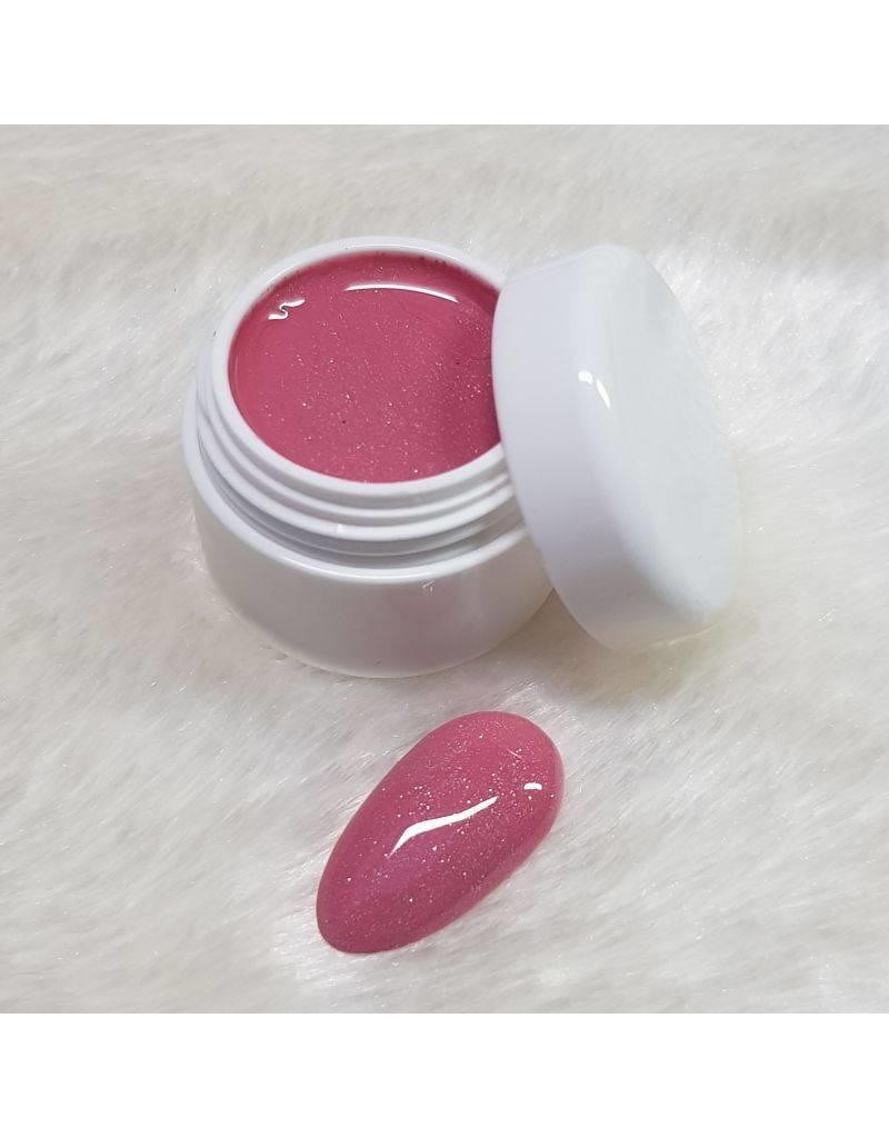 MPK Nails® Basic Farbgel 71 Cream