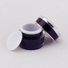 Designer Tiegel, schwarz 5ml
