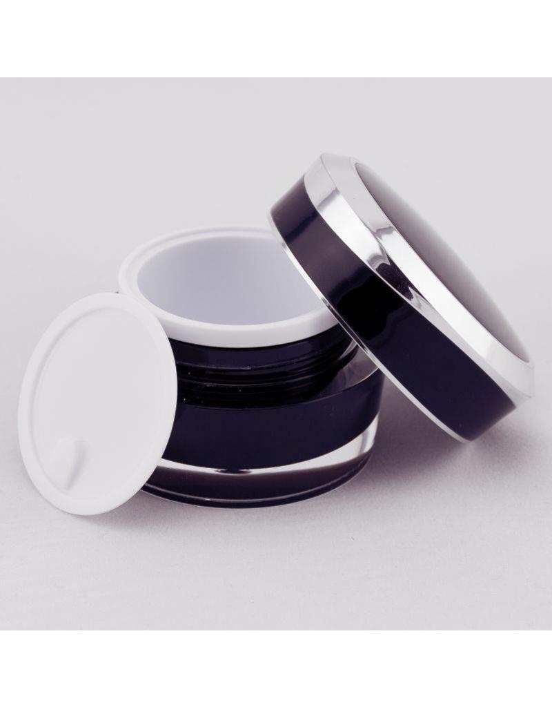 MPK Nails® Designer Tiegel, schwarz 30ml