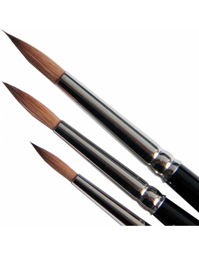 MPK Nails® Acrylpinsel Rotmarder