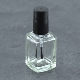 MPK Nails® Leere Glasflasche 10ml