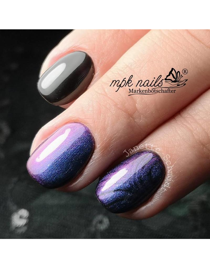 MPK Nails® 6x Galaxy Effekt-Farbgel à 5ml