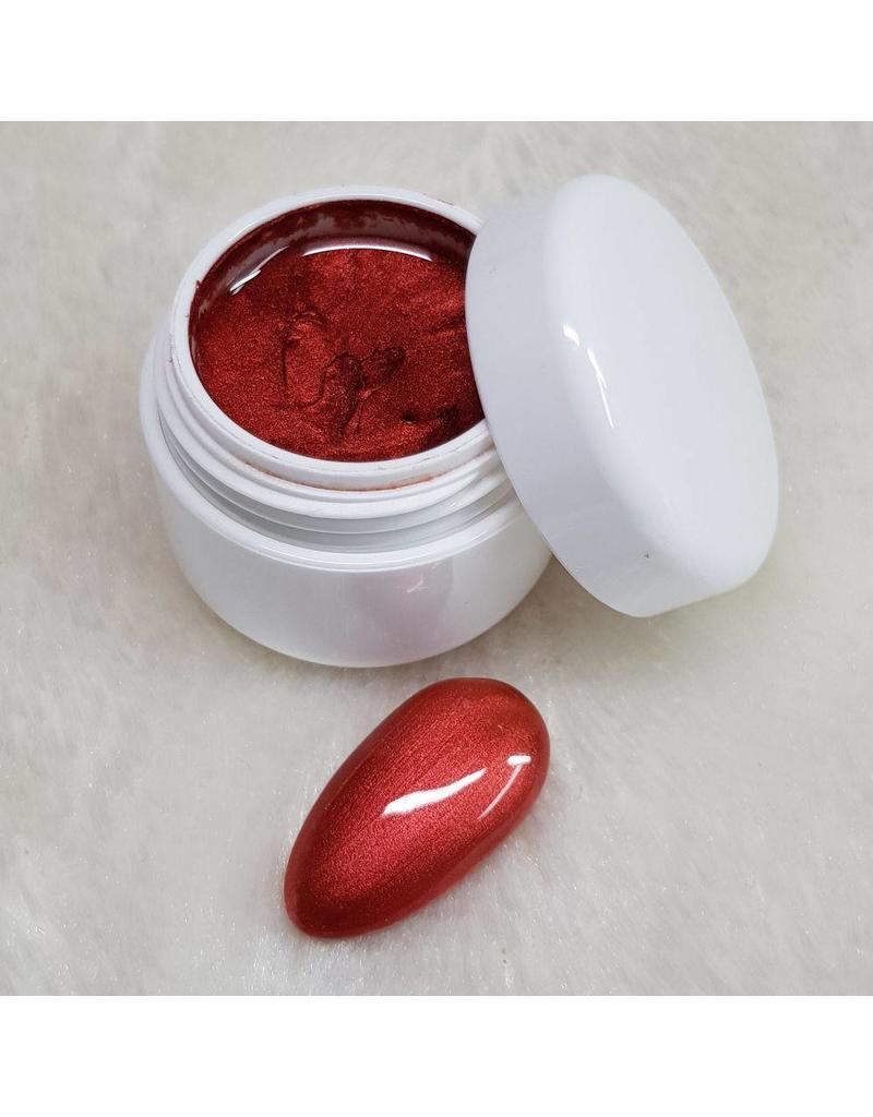 MPK Nails® Basic Farbgel 25 Rusty