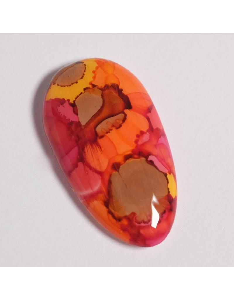 MPK Nails® Ink Nail Color Fruity