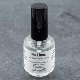 MPK Nails® No Lines 15ml