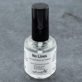 No Lines 15ml