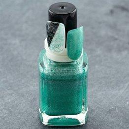 MPK Nails® Holo Stampinglack  04 Titan