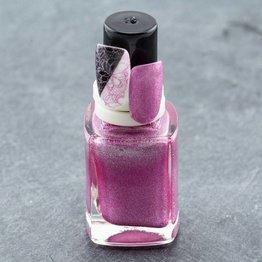 MPK Nails® Holo Stampinglack  10 Mars