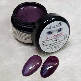 MPK Nails® Deluxe Cat Eye Farbgel 6 Consuela 5ml