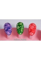 MPK Nails® Ink Nail Color Darkness