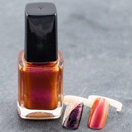 MPK Nails® Flip Flop Stampinglack Sahib
