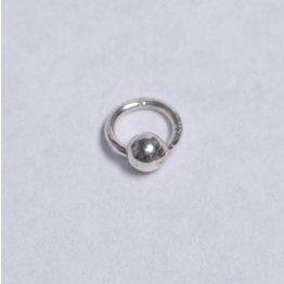 "MPK Nails® Nagelpiercing ""mini rund"""
