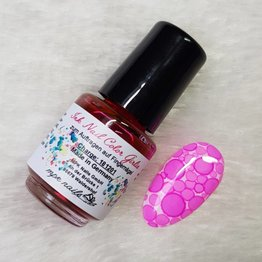 MPK Nails® Ink Nail Color Girlie