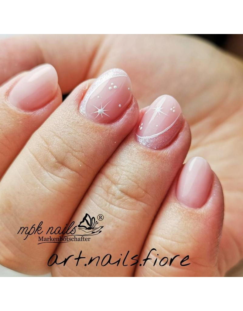 MPK Nails® Deluxe Farbgel 471 Pearly Rose