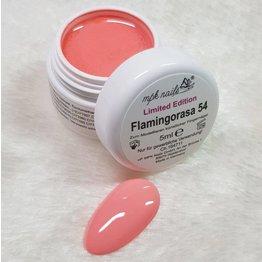 MPK Nails® Farbgel Flamingorosa - Limited Edition
