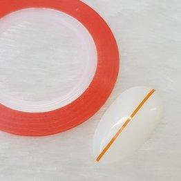 MPK Nails® Nailart Zierstreifen Neon Orange