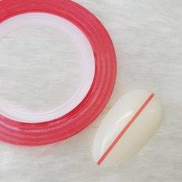 MPK Nails® Nailart Zierstreifen Neon Pink