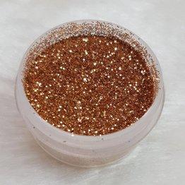 Glitterstaub 04 Rosegold