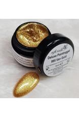 Deluxe UV-Painting Gel 5ml 995 Van Gold
