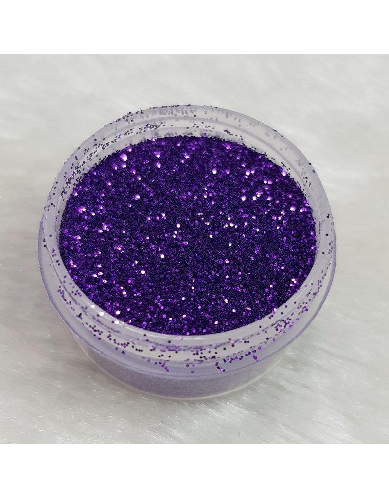 Glitterstaub 29 Pflaume