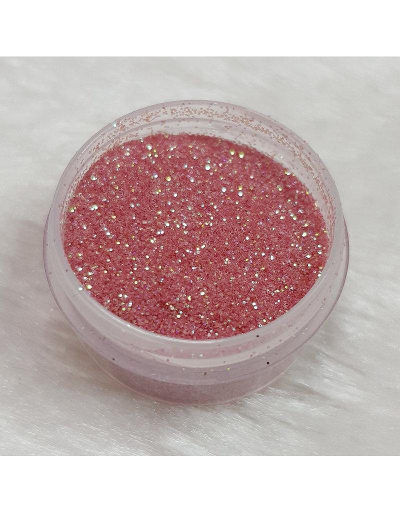 MPK Nails® Glitterstaub 41 Hellrot