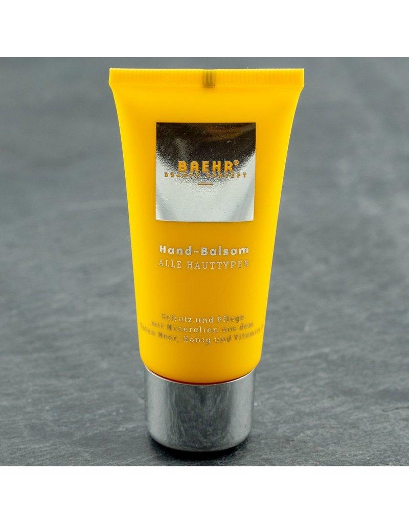 BAEHR BEAUTY CONCEPT Baehr Beauty Concept Hand-Balsam, 30ml