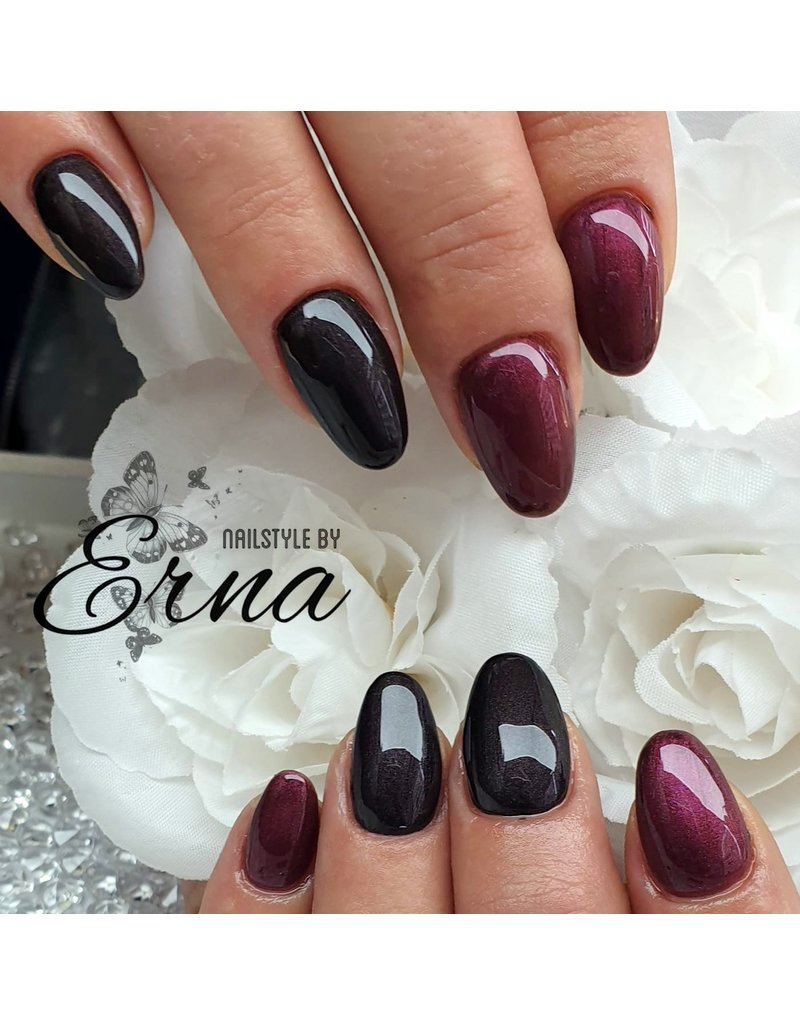 Precious by MPK Nails® Precious Farbgel Blackberry