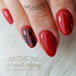 MPK Nails® 7x Nailart Transfer Folie - matt & glänzend