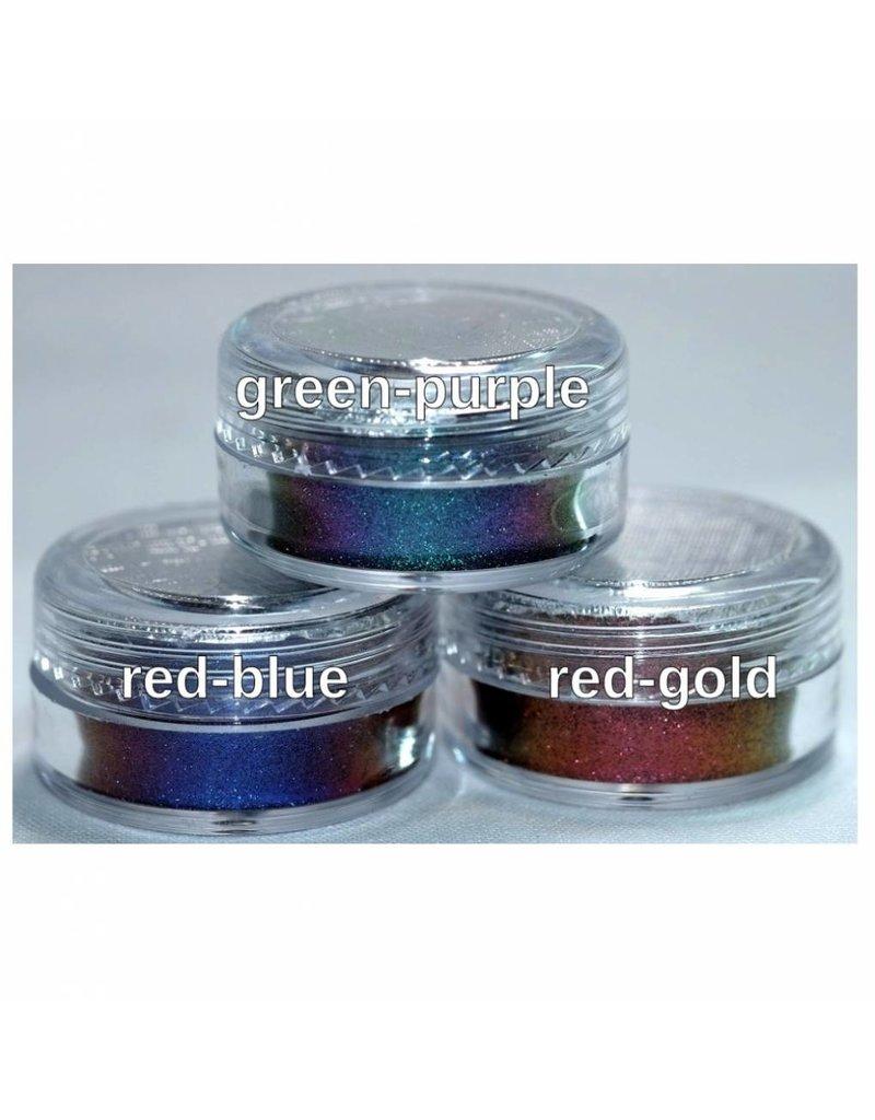 FlipFlop PigmentRed Gold