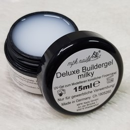 Deluxe Builder Gel Milky