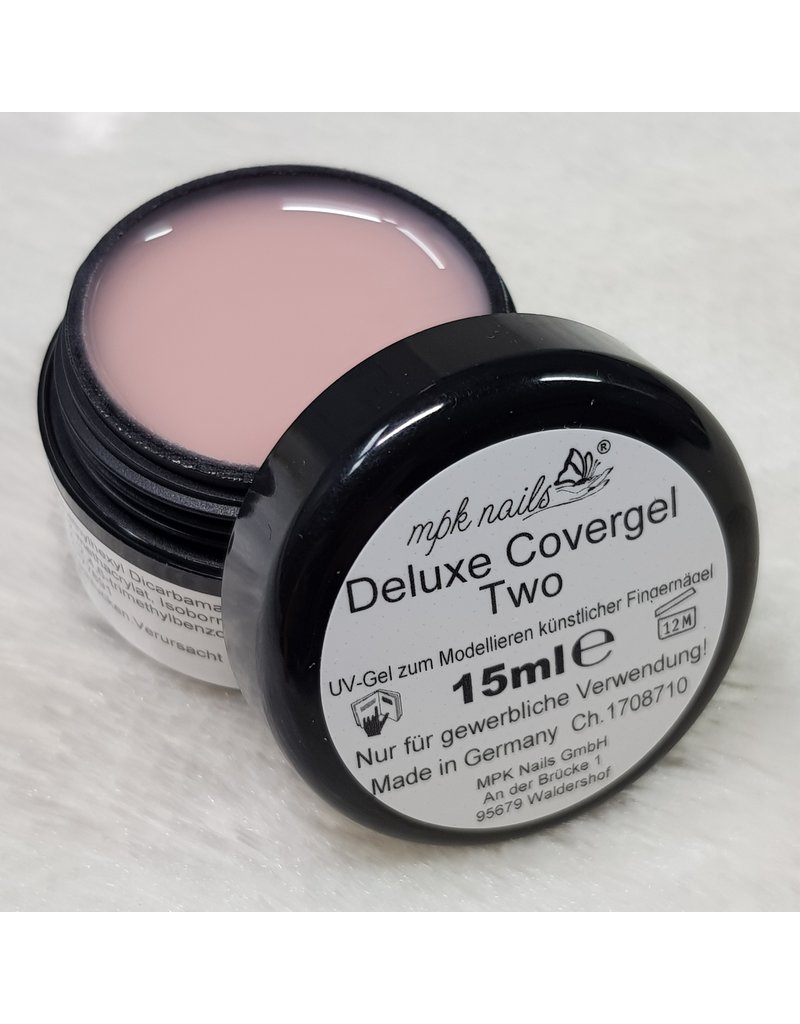 Deluxe Covergel Two