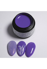 """Deluxe Farbgel """"C145 Ultra Violet"""" 5ml - Limited Edition"""